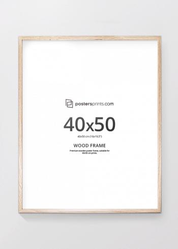 EIKERAMME, 40x50